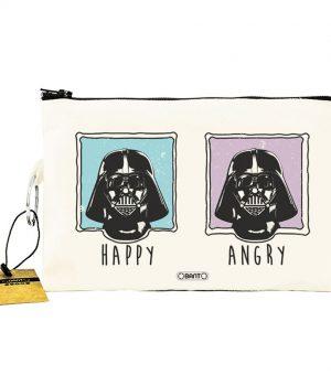 Star Wars Darth Vader Cüzdan Clutch