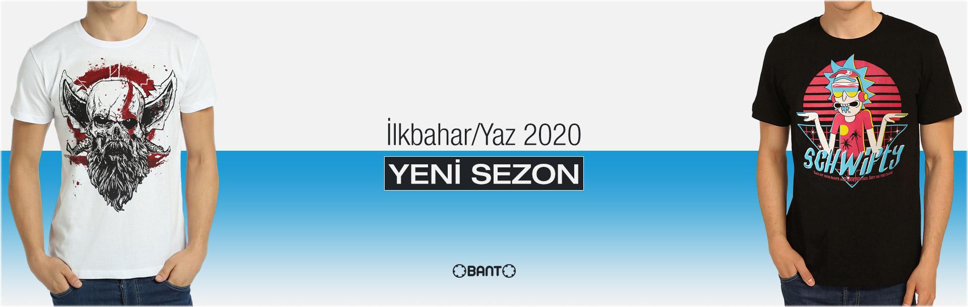 2020 Ilkahar/Yaz Trendleri